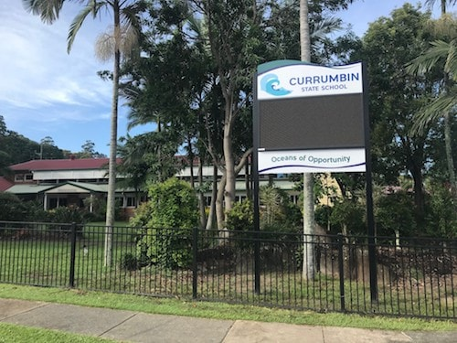 State School Philip Street
