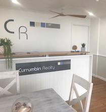 currumbin realty office
