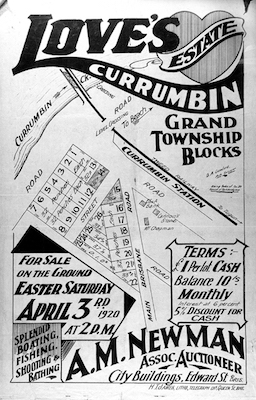 currumbin waters real estate agent